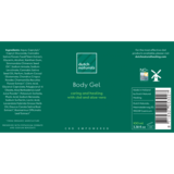 CBD Body Gel 100ml - 250mg_